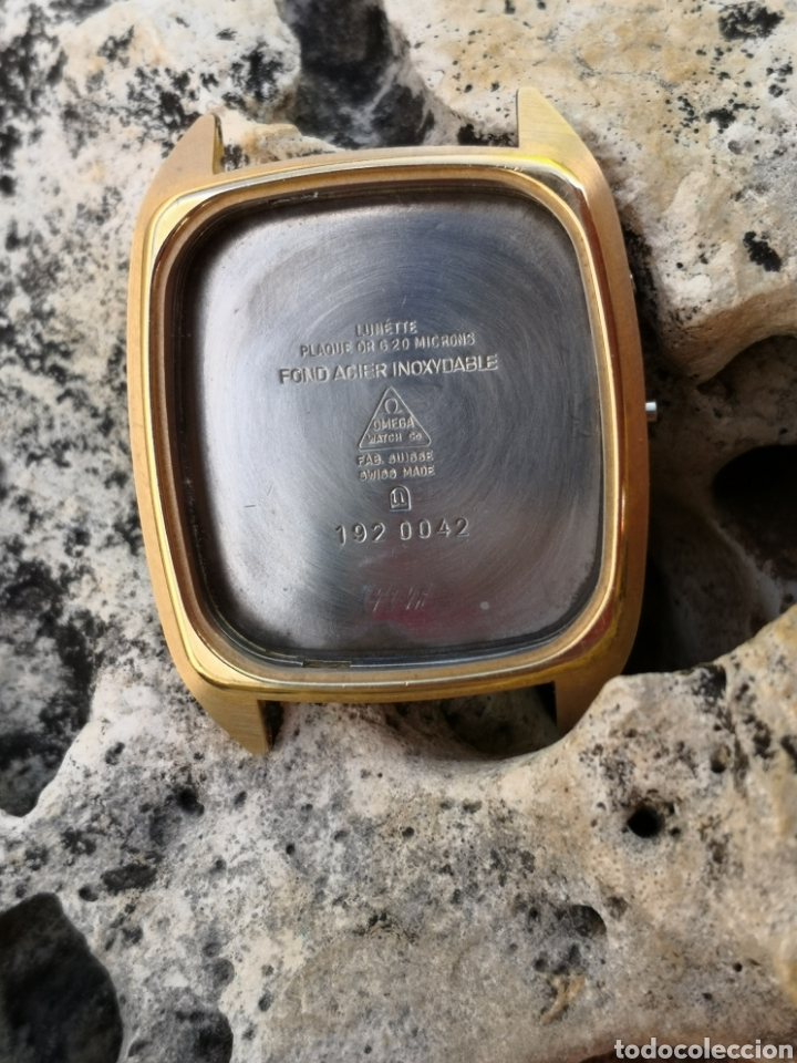 Relojes - Omega: Caja Relojes Omega vintage NUEVA. - Foto 3 - 180075747