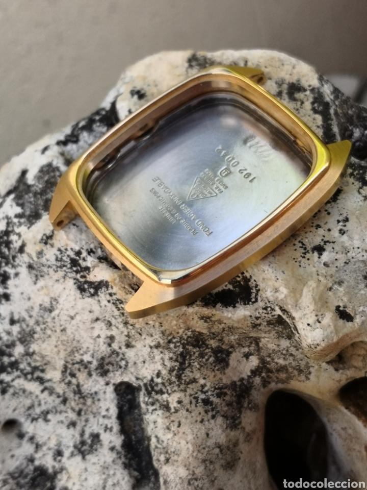 Relojes - Omega: Caja Relojes Omega vintage NUEVA. - Foto 4 - 180075747