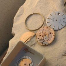 Relojes - Omega: M6 MAQUINARIA RELOJ OMEGA AUTOMATICO PIEZAS. Lote 180182527