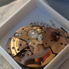 Relojes - Omega: M7 MAQUINARIA OMEGA 565 AUTOMATIC PIEZAS. Lote 180188758