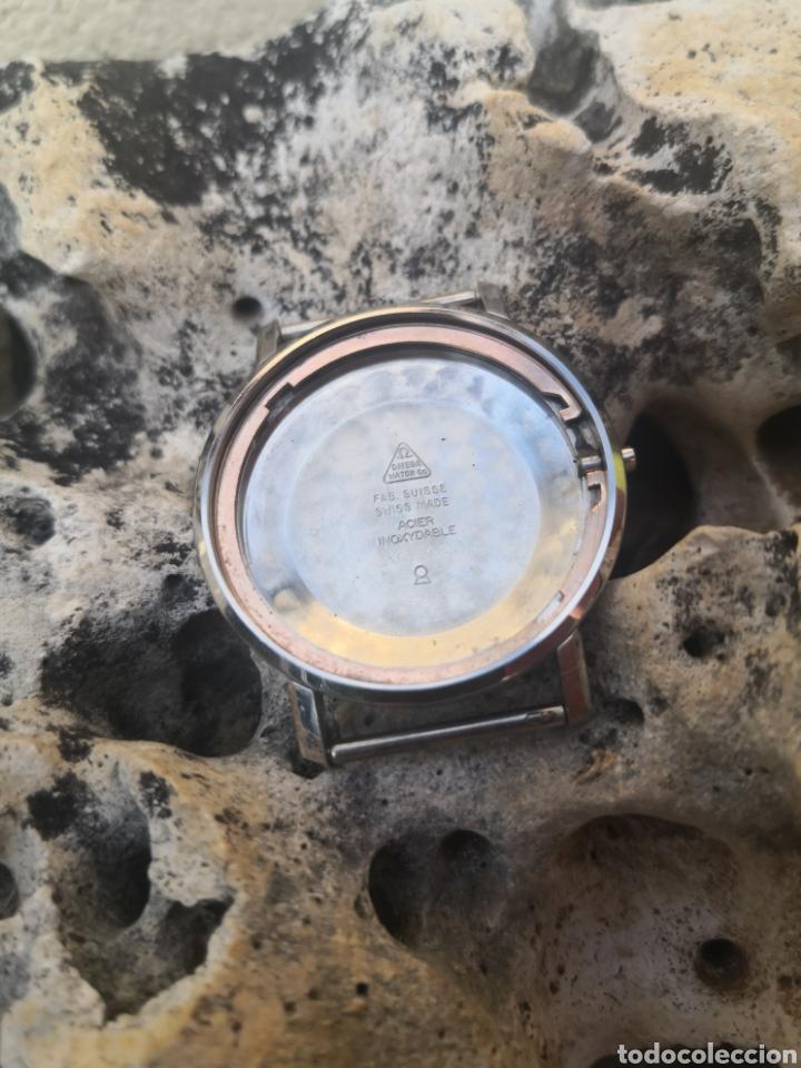 Relojes - Omega: ✔️Caja Relojes Omega Seamaster Waterproof Nueva - Foto 2 - 180198913