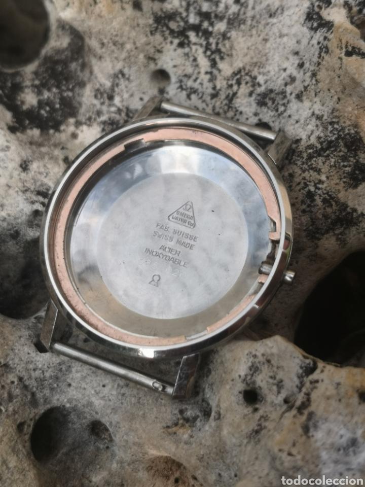 Relojes - Omega: ✔️Caja Relojes Omega Seamaster Waterproof Nueva - Foto 3 - 180198913