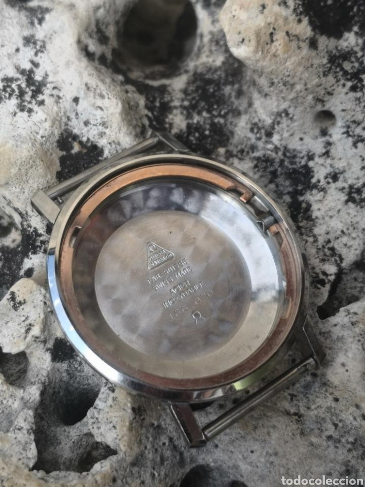 ✔️CAJA RELOJES OMEGA SEAMASTER WATERPROOF NUEVA (Relojes - Relojes Actuales - Omega)