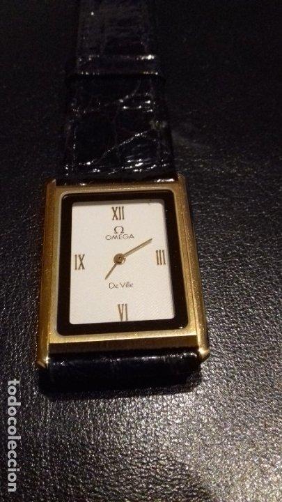 OMEGA (Relojes - Relojes Actuales - Omega)