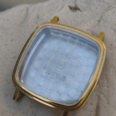 Relojes - Omega: ⭐CAJA RELOJES OMEGA NUEVA 191 0045 GENUINA. Lote 181148132