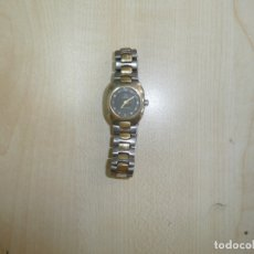 Relojes - Omega: OMEGA DE TITANIO Y ORO 18K. Lote 181028500