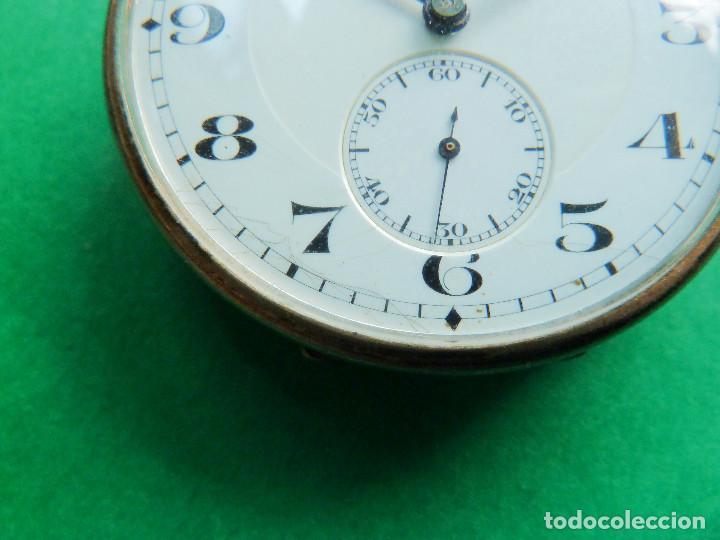 Relojes - Omega: Reloj de bolsillo Omega - Foto 3 - 183604341