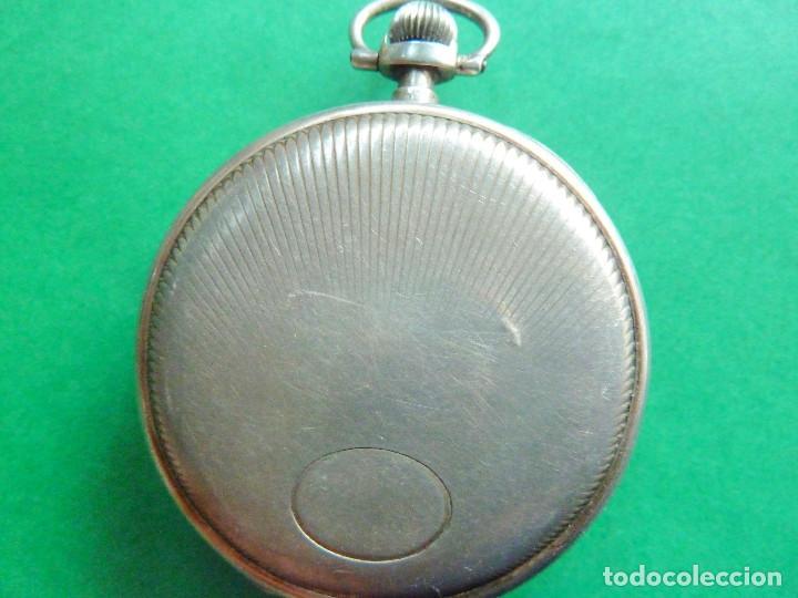 Relojes - Omega: Reloj de bolsillo Omega - Foto 4 - 183604341