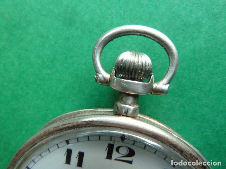 Relojes - Omega: Reloj de bolsillo Omega - Foto 6 - 183604341