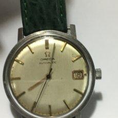 Relojes - Omega: RELOJ OMEGA AUTOMÁTICO CAJA DE ACERO MAQUINARIA 562 OMEGA. Lote 183721897
