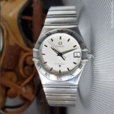 Relojes - Omega: OMEGA CONSTELLATION HOMBRE. Lote 183837550