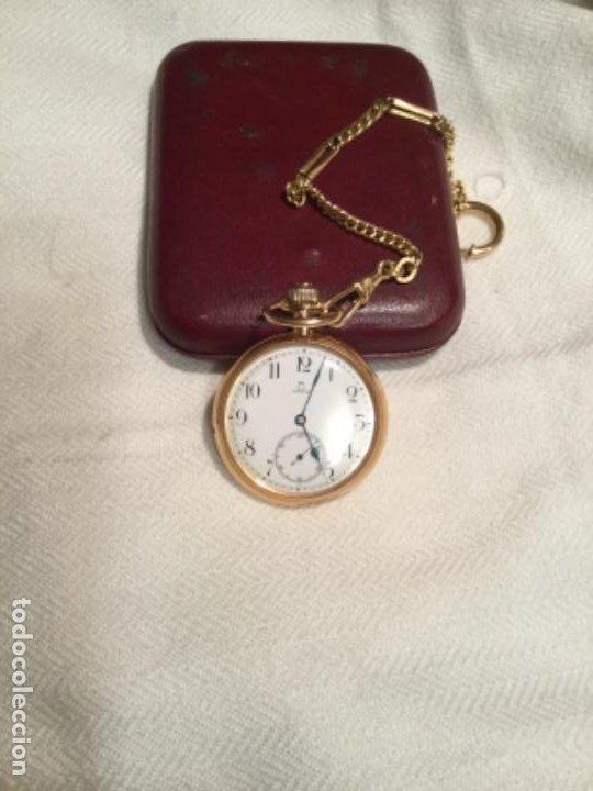RELOJ ORO OMEGA (Relojes - Relojes Actuales - Omega)