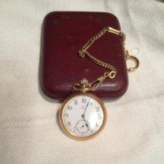 Relojes - Omega: RELOJ ORO OMEGA. Lote 183934535