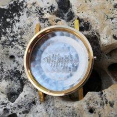 Relojes - Omega: CAJA RELOJ OMEGA VINTAGE NUEVA. Lote 184050636