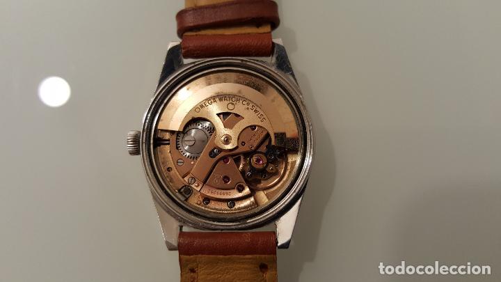Relojes - Omega: RELOJ OMEGA SEAMASTER - Foto 5 - 83425956