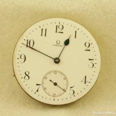 Relojes - Omega: OMEGA CALIBRE + ESFERA BOLSILLO BONITO. Lote 185892403