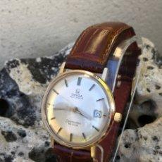 Relojes - Omega: U19 RELOJ VINTAGE OMEGA SEAMASTER MODIFICADO. Lote 185908626