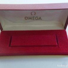 Relógios - Omega: ESTUCHE VACÍO OMEGA ORIGINAL. Lote 186309201