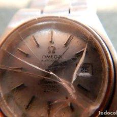 Relojes - Omega: RELOJ OMEGA. Lote 186340443