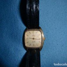 Relojes - Omega: RELOJ OMEGA DE SEÑORA PARA REPARAR O PIEZAS. Lote 187161457