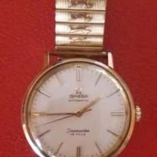 Relojes - Omega: RELOJ OMEGA AUTOMÁTICO SEAMASTER DE VILLE. Lote 187431016