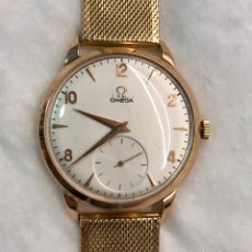 Relojes - Omega: RELOJ OMEGA VINTAGE ORO HOMBRE. Lote 188604801