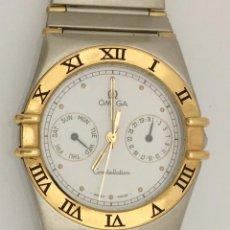 Relojes - Omega: OMEGA CONSTELLATION ACERO Y ORO 18KT.COMO NUEVO.. Lote 189308453