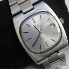 Relojes - Omega: OMEGA GENEVE AUTOMATICO CAL 1012 XL. Lote 189425662