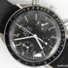 Relojes - Omega: OMEGA SPEEDMASTER REDUCED. Lote 190649011