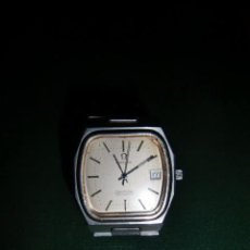 Relojes - Omega: RELOJ AUTOMATICO OMEGA SEAMASTER - ARMYS ORIGINAL. Lote 191144593