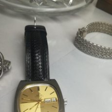 Relojes - Omega: RELOJ OMEGA DE VILLE AUTOMATICO. Lote 191196750