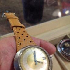 Relojes - Omega: OMEGA DYNAMIC VINTAGE MANUAL WIND 41MM. Lote 191392711