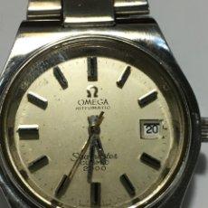 Relojes - Omega: RELOJ ALTA GAMA CABALLERO OMEGA SEAMASTER COSMIC 2000. Lote 191560906