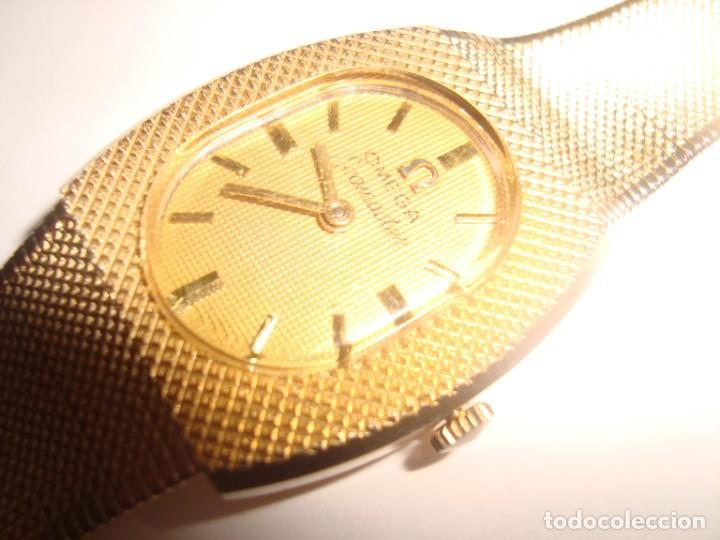 RELOJ OMEGA REPLICA AÑOS 70-80 (Relojes - Relojes Actuales - Omega)