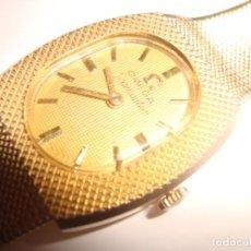Relojes - Omega: RELOJ OMEGA REPLICA AÑOS 70-80. Lote 192188438