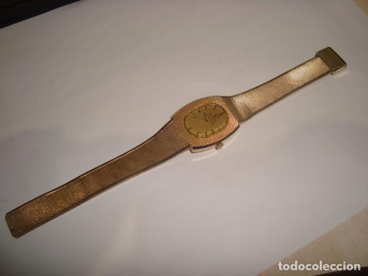 Relojes - Omega: reloj omega replica años 70-80 - Foto 2 - 192188438