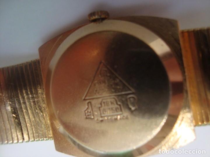 Relojes - Omega: reloj omega replica años 70-80 - Foto 4 - 192188438