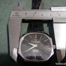 Relojes - Omega: OMEGA CONSTELLATION. Lote 210238580