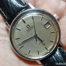 Relojes - Omega: RELOJ DE PULSERA OMEGA DE VILLE. VINTAGE.. Lote 209365766