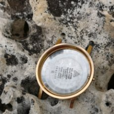 Relojes - Omega: C2/5 CAJA RELOJES OMEGA VINTAGE NUEVA AUTOMATIC 552 /65 Y FAMILIA. Lote 193089445