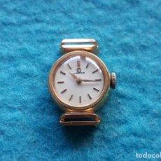 Relojes - Omega: RELOJ MARCA OMEGA. CLÁSICO DE DAMA. FUNCIONANDO. Lote 193236340