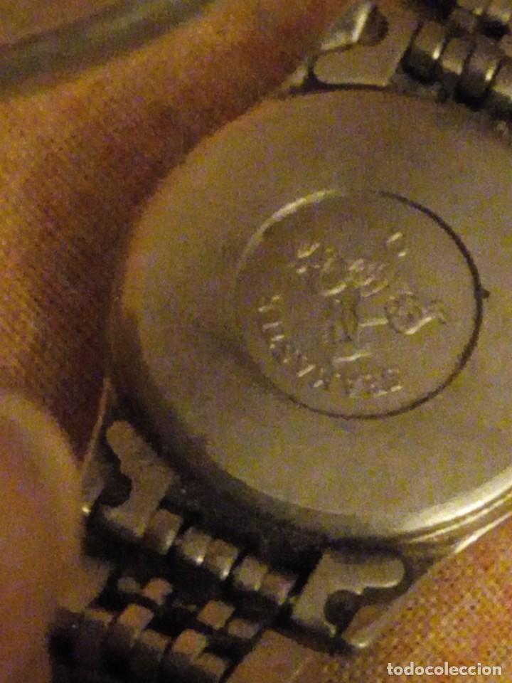 Relojes - Omega: reloj omega seamaster quartz,señora ,hora y data - Foto 5 - 193971073