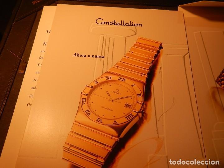 Relojes - Omega: Catálogo Omega - Foto 2 - 194610530