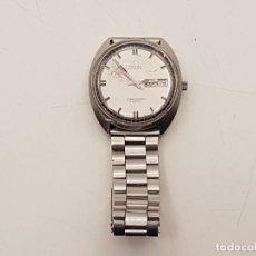 Relojes - Omega: RELOJ OMEGA SEAMASTER AUTOMATIC COSMIC, (DIETARIO), FUNCIONA. Lote 194706326