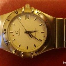 Relojes - Omega: RELOJ DE PULSERA OMEGA CONSTELLATION. Lote 195208598