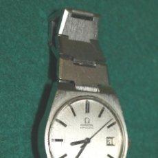 Relojes - Omega: RELOJ PULSERA, OMEGA, AUTOMATICO, (D7). Lote 195261086