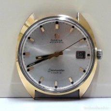 Relojes - Omega: RELOJ VINTAGE OMEGA SEAMASTER COSMIC 166026 AÑOS 60 AUTOMÁTICO CALIBRE 565. Lote 195309378