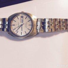 Relojes - Omega: RELOJ ORO 18 K. OMEGA CONSTELLATION CABALLERO. Lote 195683633
