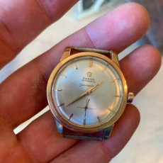 Relojes - Omega: OMEGA ORO 18 K. Lote 195898386
