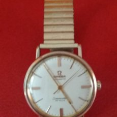 Relojes - Omega: RELOJ OMEGA AUTOMÁTICO SEAMASTER DE VILLE.. Lote 198324196
